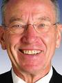 Sen. Grassley (R-IA)