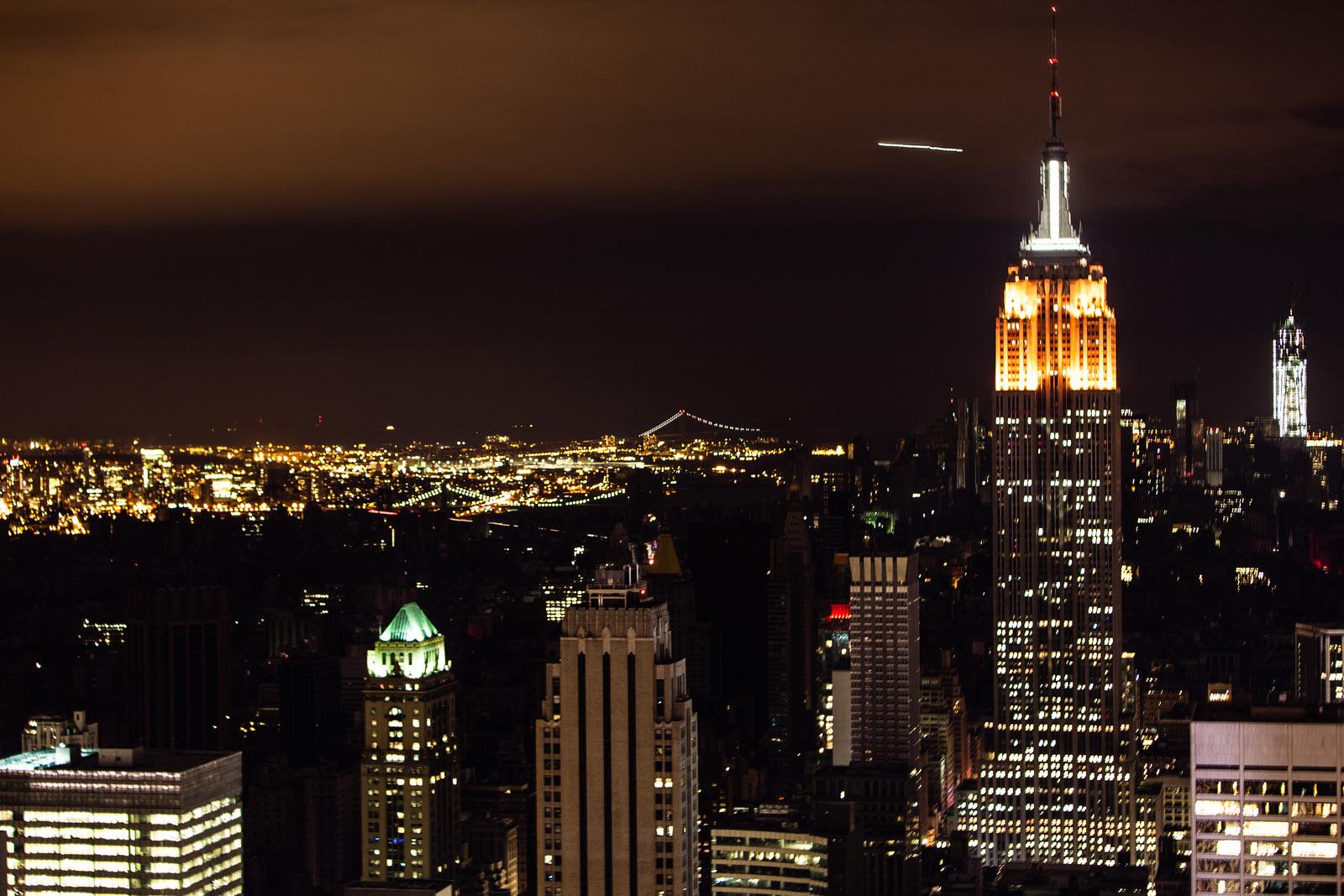 new york esb